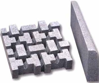 3 emme srl manufatti in cemento massa ms rb6 for Berti arredamenti srl massa ms